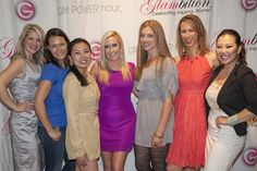 Pink carpet fun at Girl Power Hour with CEO @DarnellSue and friends. IMG_4210 | Flickr - Photo Sharing!