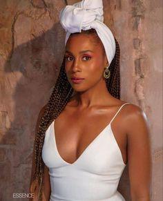 Follow us for more on Instagram @curly_girl_swag Awkward Black Girl, Black Girls, Curly Hair Styles, Natural Hair Styles, African American Braids, Issa Rae, Black Girl Aesthetic, Tessa Thompson, Brown Skin Girls