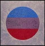 Razón 2 by Fasanella (©2010 artmajeur.com/fasanella) Obra de 150 x 150cm en técnica mixta -  acrílico y pan de plata sobre lienzo - geométrico del Ciclo Alquímico - 1981