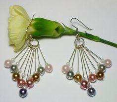 On Sale/ Dangling EarringsDangle earrings With by AmhalchyJewelry, $5.99