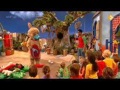 Thema dierentuin / zoo : ▶ Hoelahoep Dierentuin - YouTube