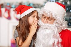 Lies about Santa? They could be good for your child