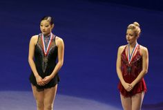 "Kelsey McCarson's column for Bleacher Report: ""Is Ashley Wagner over Mirai Nagasu the Right Choice?"""