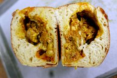 Curry Bread Quest
