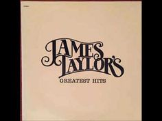 James Taylor 1976 Greatest Hits - YouTube Something In The Way, Folk Music, Greatest Hits, The Creator, Youtube, Guitars, Youtubers, Guitar, Youtube Movies