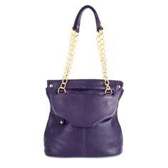 Shana Luther -  Lee Shoulder Bag