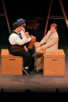 The 39 Steps 13