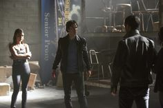 """The Vampire Diaries """"You Decided That I Was Worth Saving"""" S8EP3"""