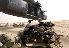 Soldiers (US) - Iraq