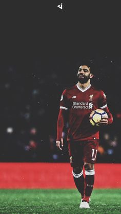 Find the best Liverpool Wallpaper 2018 on GetWallpapers. We have background pictures for you! Liverpool Champions League, Liverpool Players, Liverpool Football Club, Liverpool Fc Wallpaper, Liverpool Wallpapers, Football Is Life, Football Players, Football Jokes, Mohamed Salah Liverpool