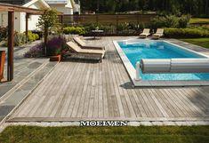 HC Thaugland - Terrasseguide 2020 Outdoor Decor, Home Decor, Beige, Lattices, Homemade Home Decor, Decoration Home, Interior Decorating