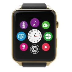 Waterproof bluetooth E-Kewl smart watch with SIM Card Wearable Device Heart rate SmartWatch for IOS Android smartphone Sport Watches, Cool Watches, Gps Watches, Nixon Watches, Fine Watches, Iphone 5s, All About Fashion, Passion For Fashion, Watch For Iphone