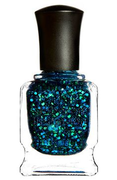 Deborah Lippmann nail polish, Across the Universe. Ordered this yesterday.