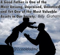 Fatherhood Friday Quote