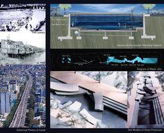 Restauración urbana del canal ChonGae / Mikyoung Kim Design - Noticias de Arquitectura - Buscador de Arquitectura