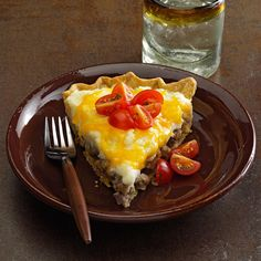 Italian, Shepherds pie recipes and Pies on Pinterest
