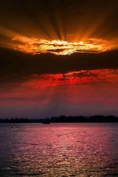 sundxwn:  BLESSING FROM THE SUN IIby avishek khamaru