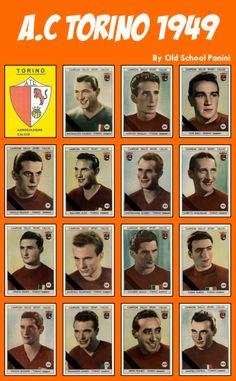 Torino FC stickers in Football Images, Football Cards, Football Shirts, Football Players, Torino Fc, Image Foot, Association Football, Sports Marketing, Everton Fc