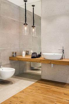 Double Vanity, House Design, Bathroom, Pattaya, Home Decor, Google, Ideas, Modern Bathrooms, Bath