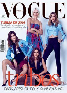 210 Best Vogue Brasil Best Covers images   Vogue brazil, Vogue ... 1aa6727320
