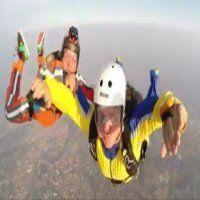 Roland Marcoli - Informazione per tutti: I miei lanci... Adrenalina a mille