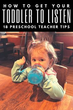 The Complete Guide to Toddler Parenting - - Toddlers can be cute as a button and show you more love than you thought possible while also exhausting you beyond belief. Here are the best toddler parenting tips. Preschool Teacher Tips, Toddler Preschool, Toddler Activities, Toddler Teacher, Teaching Kids, Gentle Parenting, Parenting Advice, Parenting Styles, Toddler Behavior