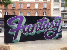 Top to Bottom Festival - Paris #streetart