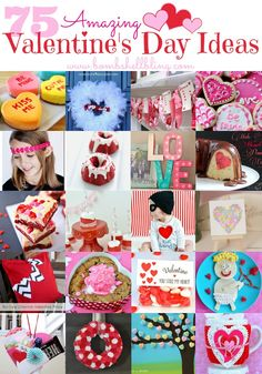 1000 images about valentine 39 s day on pinterest - Amazing valentines day ideas ...