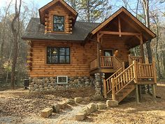 Nature's Pointe Cabins - Hocking Hills, Ohio Vacation Cabin Rentals