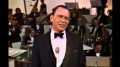 frank sinatra that's life - YouTube Totally fantastic