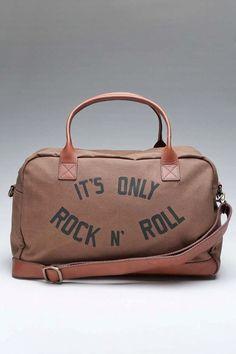 Rock n Roll Bag