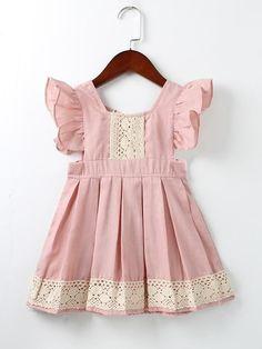 410bc9990ea5 Baby Summer Dress  Toddler Dress  Children s Clothes  0-3 months