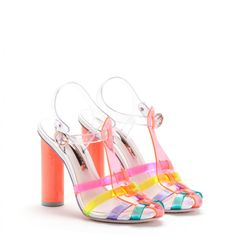 Sophia Webster Shoes! Love them  #FarahgroupBlog www.farahgroupmakeup.com