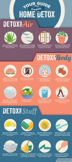 BrightNest | Your Guide to a Complete Home Detox (Printable!)