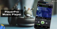 PlayerPro Music Player 4.1.1 Apk – Player avançado de vídeo e música