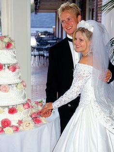 candance and val , married in 1996, still together and in love :-)