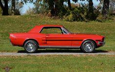 1968 Ford Mustang California Special GT/CS for sale #1783370 | Hemmings Motor News