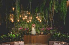 Garden Party por Felipe Silver no Solar Cunha Guedes com Doce Amigas Assessoria em Casamentos