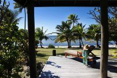 Vomo Island..... I'll be back