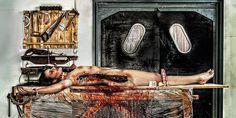 Prostitute Disfigurement - Dutch death metal band