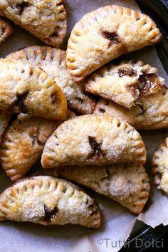 Pecan Hand Pies | hand pies | pecan pie | pecan pie recipes
