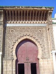Meknes travel guide - Wikitravel