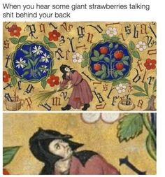 46 Extremely Funny Memes That Will Make You Laugh Out Loud - JustViral.Net - - 46 Extremely Funny Memes That Will Make You Laugh Out Loud – JustViral.Net Quotes / Inspiration / Fun Stuff Extremely Funny Memes That Will Make You Laugh Out Loud – 39 Medieval Reactions, Medieval Memes, Medieval Art, Renaissance Art, Memes Arte, Classical Art Memes, Extremely Funny Memes, Memes Historia, Art History Memes