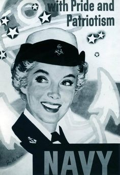 Did you know that on 7 July 1948, the first six enlisted women were sworn into Regular Navy?