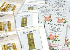 NaturalWeb: review creme Planters,  foto (C) 2013 Biomakeup.it