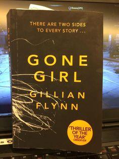 @Slammy : Gone Girl de Gillian Flynn
