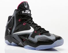 NIKE LEBRON 11 OFFICIAL IMAGES (TERRACOTTA WARRIOR) - Sneaker Freaker |  Things to Wear | Pinterest | Nike lebron