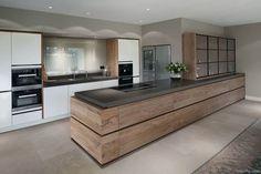 Cool 99 Luxury Modern Kitchen Design Ideas roomaholic.com/... - #cool #design #i... - #cool #design #ideas #kitchen #luxury #modern #roomaholic #roomaholiccom