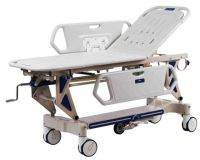 PRAXIS Patient transport stretcher P125