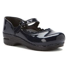 sandals: Dansko Girls' Jill Navy Patent 28 Little Kid Crazy Shoes, Me Too Shoes, Mary Jane Clogs, Girls Dress Shoes, Fashion Sandals, Navy Color, Shoes Online, Cute Outfits, My Style